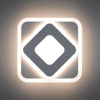 Настінно-стельовий світильник 4light 2230/250 MX LED 45W