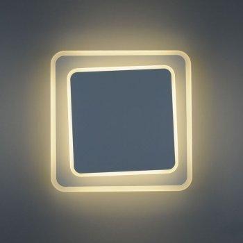Бра 4light 8662/1L White LED 25W