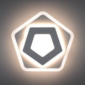Настінно-стельовий світильник 4light 2261/300 MX LED 52W