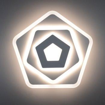 Настінно-стельовий світильник 4light 2261/350 MX LED 75W