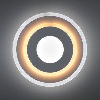 Настінно-стельовий світильник 4light 2245/300 MX LED 52W