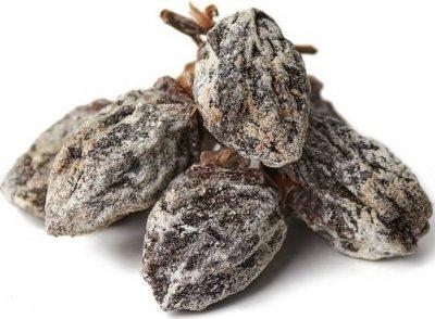 Хурма LoveShopee натуральна сушена 0,5 кг