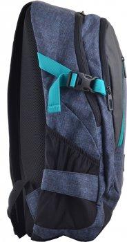 Рюкзак молодіжний YES чоловічий 0.6 кг 32x49x18 см 28.2 л George (555468)