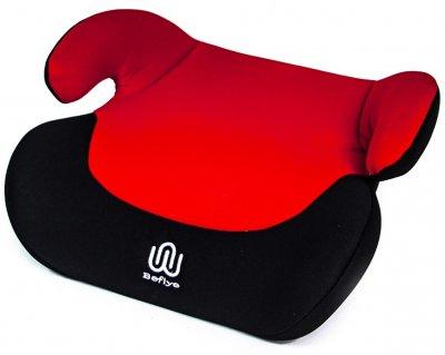 Бустер автомобільний для дітей BeFlye, група 2/3 (9-36 кг). Red (1646580180)
