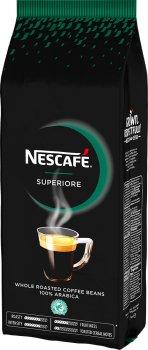 Кофе NESCAFE Superiore 100% Arabica в зернах 1 кг (7613036089029)