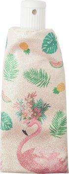 Пенал м'який ZiBi Зубна паста Фламінго рожевий (ZB.704204)