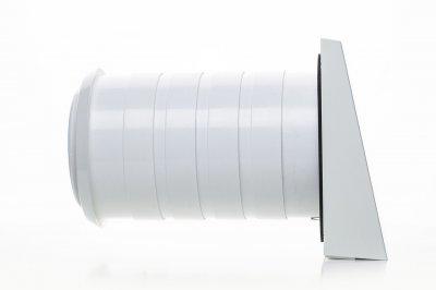 Рекуператор воздуха Ventoxx Comfort с управлением Twist (V-68м3/ч, S-25м2)