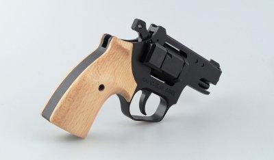 Револьвер СЕМ РС-1.0