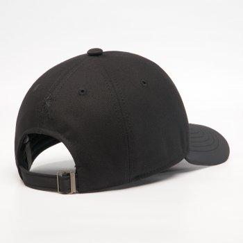 Кепка бейсболка INAL star S / 53-54 RU Черный 260453