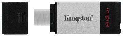Kingston DataTraveler 80 64GB USB Type-C (DT80/64GB)
