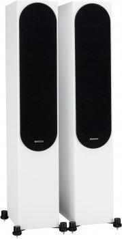 Акустика Monitor Audio Silver Series 300 White Satin
