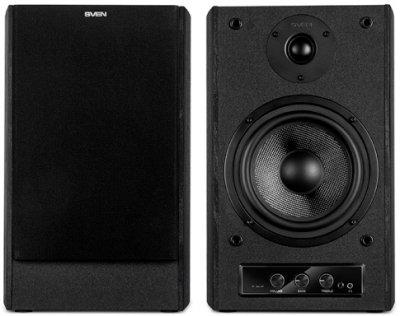 Акустична система Sven MC-30 black (00460198)