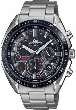 Наручний чоловічий годинник Casio EFR-570DB-1AVUEF