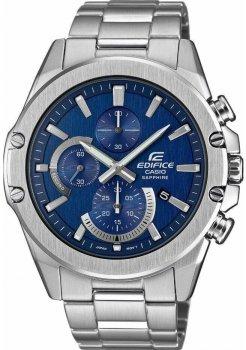Наручний чоловічий годинник Casio EFR-S567D-2AVUEF