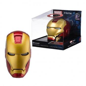Акустична система eKids Marvel Iron Man Wireless (VI-B72IM.UFMV6)