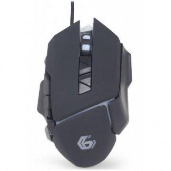 Мышка GEMBIRD MUSG-06