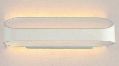 Світильник Світлодіодний Бра LED Horoz Electric BELEN-6 6W 4000K білий 029-003-0006