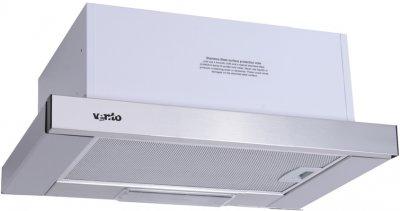 Витяжка VENTOLUX GARDA 45 INOX (700) SLIM