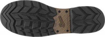 """Мужские сапоги Danner Steel Yard 11"""" Wellington Boot Brown Leather (148859)"""