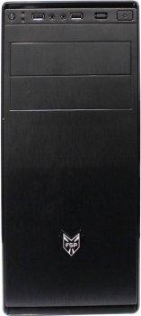 Корпус FSP CMT130 Black