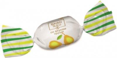 Карамель Bayan Sulu BS со вкусом груши 1 кг (4870200147203)