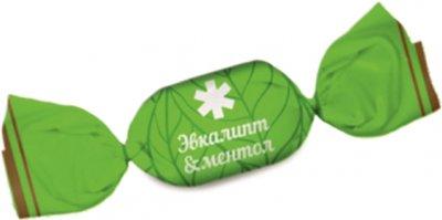 Карамель Bayan Sulu BS Эвкалипт & Ментол 1 кг (4870200149306)