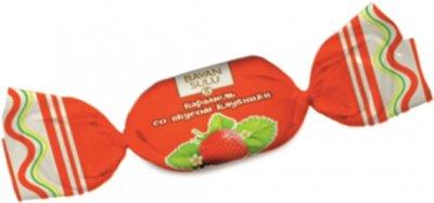 Карамель Bayan Sulu BS со вкусом клубники 1 кг (4870200147227)