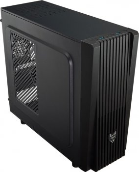 Корпус FSP CST110 Black