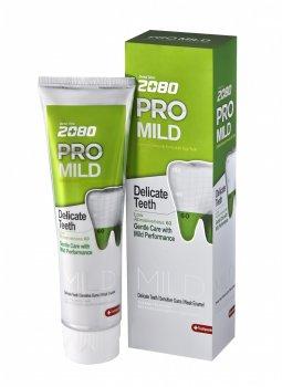 Зубная паста Kerasys Dental Clinic Мягкая Защита 125 г (7391916)