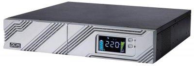 Powercom SRT-3000A LCD