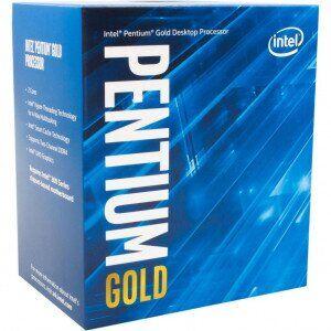 INTEL Pentium G5400 (CM8068403360112)
