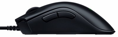 Мышь Razer DeathAdder V2 Mini USB Black (RZ01-03340100-R3M1)
