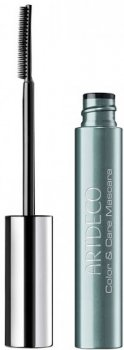 Тушь для ресниц Artdeco Color & Care Mascara black 10 мл (4052136068030)