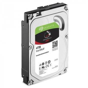 "Жорстку диск 3.5"" 4TB Seagate (ST4000NE001)"