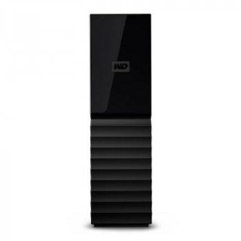 """Зовнішній жорстку диск 3.5"""" 6TB WD (WDBBGB0060HBK-EESN)"""