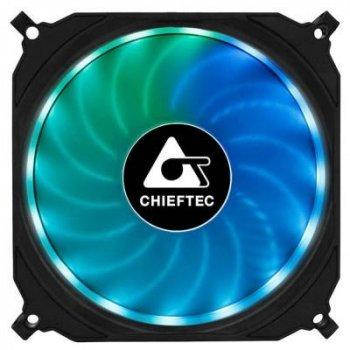 Кулер до корпусу CHIEFTEC TORNADO (CF-3012-RGB)