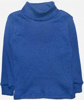 Гольф Малыш Style Однотон ВД-01 Синий