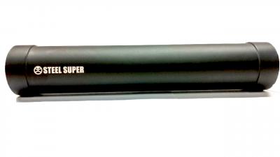 Глушитель STEEL SUPER 9 для калибра 9 мм