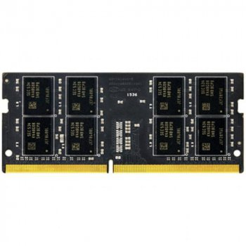 Team 4 GB SO-DIMM DDR4 2133 MHz (TED44G2133C15-S01)