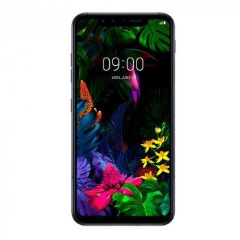 LG G8s ThinQ 6/128GB Mirror Black