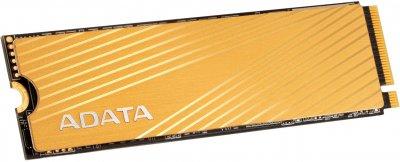 ADATA Falcon 1TB M.2 2280 PCIe Gen3x4 3D NAND TLC (AFALCON-1T-C)