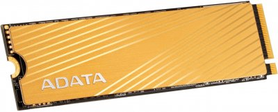 ADATA Falcon 2TB M.2 2280 PCIe Gen3x4 3D NAND TLC (AFALCON-2T-C)