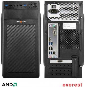 Комп'ютер Everest Office 1046 (1046_6612)