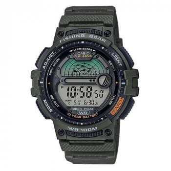 Наручний годинник Casio Collection Casio Collection WS-1200H-3AVEF