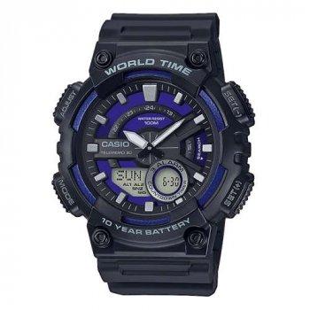 Наручний годинник Casio Collection AEQ-110W-2A2VEF