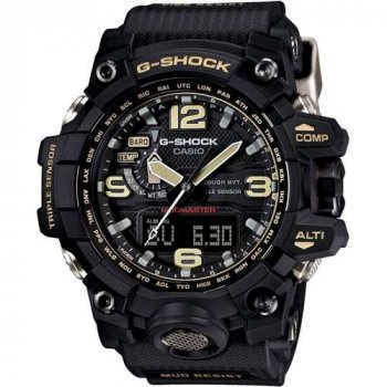 Наручний годинник Casio G-Shock GWG-1000-1AER