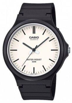 Чоловічі наручні годинники Casio MW-240-7EVEF