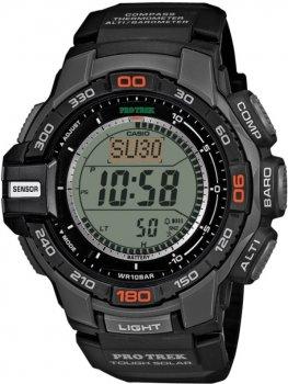 Чоловічі наручні годинники Casio PRG-270-1ER