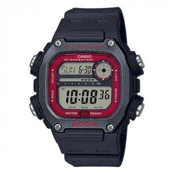 Наручний годинник Casio Collection DW-291H-1BVEF