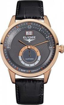 Чоловічі наручні годинники Elysee 17004